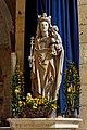 Le Buisson-de-Cadouin - Abbaye de Cadouin - L'église abbatiale - PA00082415 - 001.jpg