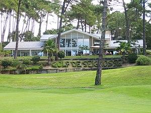 Seignosse - Seignosse golf course