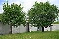 Le pavillon de conférences de Tadao Ando (Vitra, Weil am Rhein, Allemagne) (45665830582).jpg