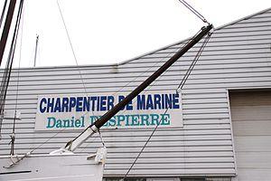 Le sloop ostréicole Petit Normandie (10).JPG