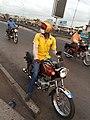 Le transportː Cotonou au Bénin 01.jpg