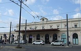 Lecce Station.JPG