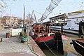 Leer - Neue Straße - Museumshafen + L'Autre 01 ies.jpg