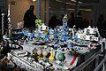 Lego Moonbase installation (detail) - Bricking Bavaria 2013 - Munich, Germany.jpg