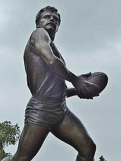 Leigh Matthews Australian rules footballer, born 1952