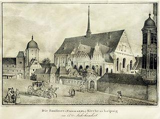 <i>Wer mich liebet, der wird mein Wort halten</i>, BWV 59 church cantata by Johann Sebastian Bach composed for Pentecost