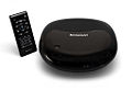 Lenovo A30 Internet TV Set Top Box - Front with Remote (6639767915).jpg