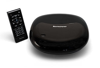 Set-top box - Lenovo A30 set-top box