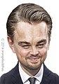 Leonardo DiCaprio drawing (15303787768).jpg