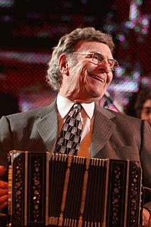 Leopoldo Federico Argentine musician