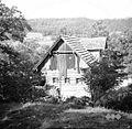 Leseni del hiše, Male Lipljene 1948.jpg