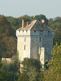 Lespins castle1.JPG