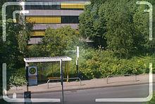Entfernungsmessung Mit Parallaxe : Parallaxe u2013 wikipedia