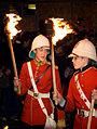 Lewes Bonfire, Colonial Boys.jpg