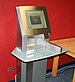 The Auraria Library now has self-checkout mach...