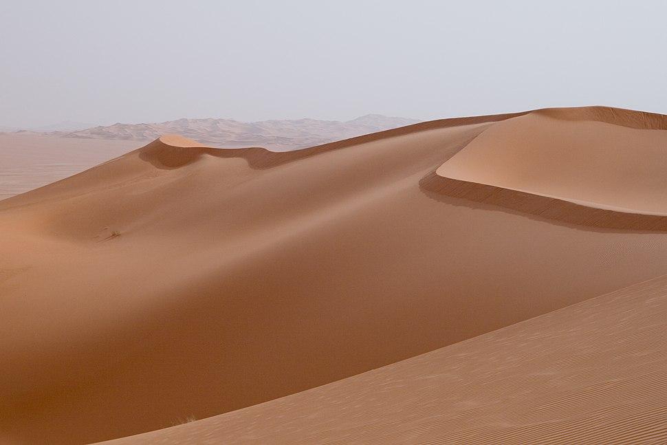 Libya 4608 Idehan Ubari Dunes Luca Galuzzi 2007