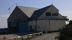 Hayling Island Lifeboat Station - Hayling Island Lifeboat Station.