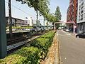 Lignes R et T du tramway de Lille - Roubaix - Tourcoing (066).JPG