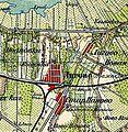Ligovo map 1917.jpg