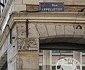 Lille Eté2016.- Enseigne 23 rue du curé de St Etienne.jpg