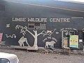Limbe Wildlife Centre front view.jpg