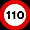 Limite velocidad 110 autovia.png