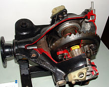 Limited slip differential - Wikipedia, the free encyclopedia