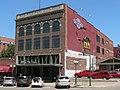 Lincoln, Nebraska Haymarket Lincoln Fixture bldg 2.JPG