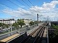 Line 2 Santolan Station Tracks 3.jpg