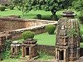Lingaraj temple manuments (15).jpg