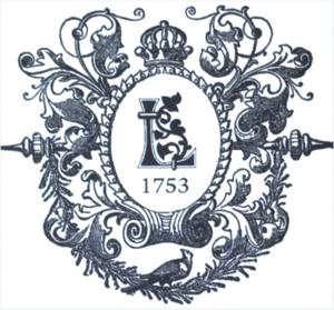 Linonian Society - Image: Linonia Bookplate