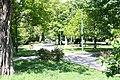 Linz-Innenstadt - Kleindenkmale im Volksgarten 01.jpg