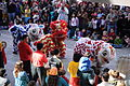 Lion Dance, Chinese New Year 2013 at the Crow Collection 05.jpg