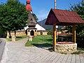 Liptovské Matiašovce, Church.jpg
