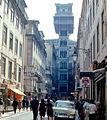 Lisbon - Elevador de Santa Justa (2678274614).jpg