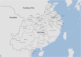 liu song dynasty wikipedia