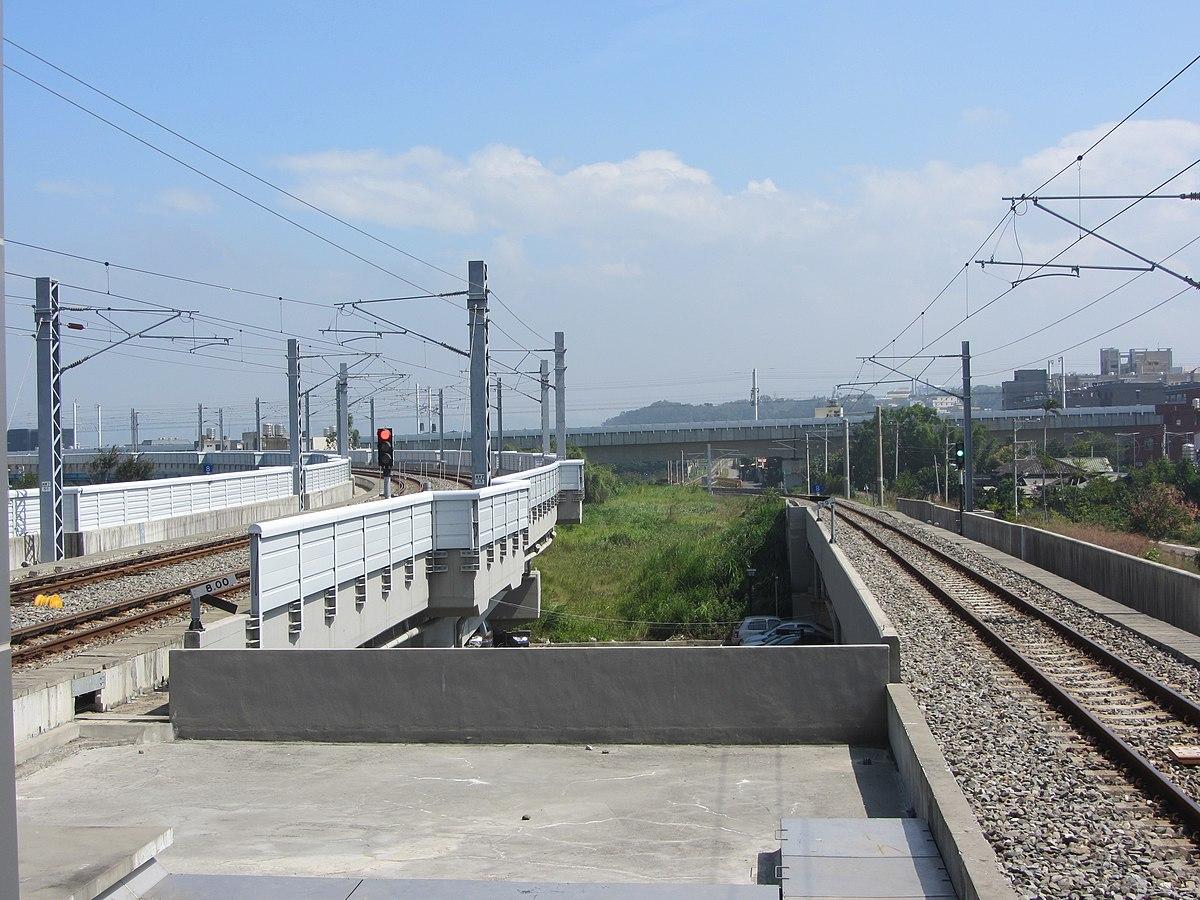Liujia Line - Wikidata