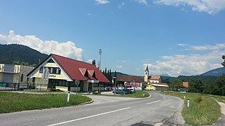 Municipality of Mozirje Municipality of Slovenia