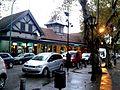 Lluvia y estación en Villa del Parque.jpg