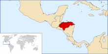 LocationHonduras.svg