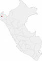 Location of the city of Sullana in Peru.png
