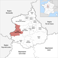 Locator map of Kanton Nogent-le-Rotrou 2019.png