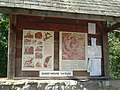 Loch Lee notice board - geograph.org.uk - 258474.jpg
