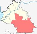 Lodeynopolsky raion Alehovchshinskoe SP.png