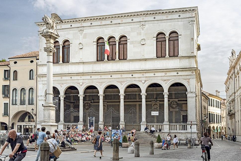 Loggia del Consiglio o Loggia della Gran Guardia (Padova)
