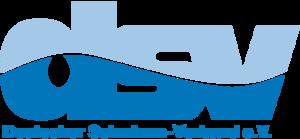 German Swimming Federation - Image: Logo Deutscher Schwimmverband