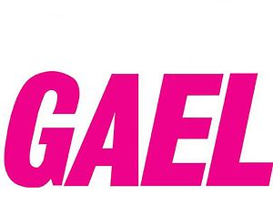 Gael (magazine) - Image: Logo Gael