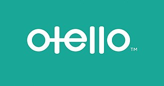 Otello Corporation - Image: Logo Otello Corp