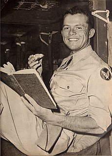 Lon McCallister American actor (1923–2005)