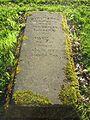 Lone Fir Cemetery, Portland, Oregon (2012) - 09.JPG